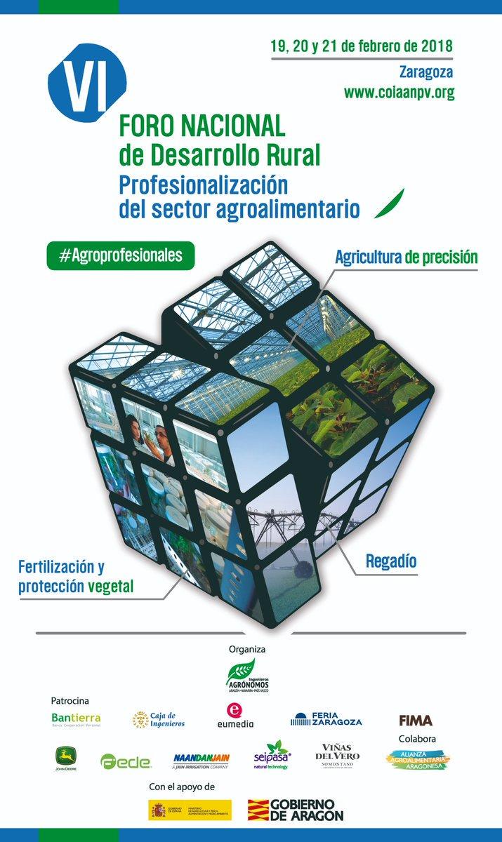 #AgroProfesionales